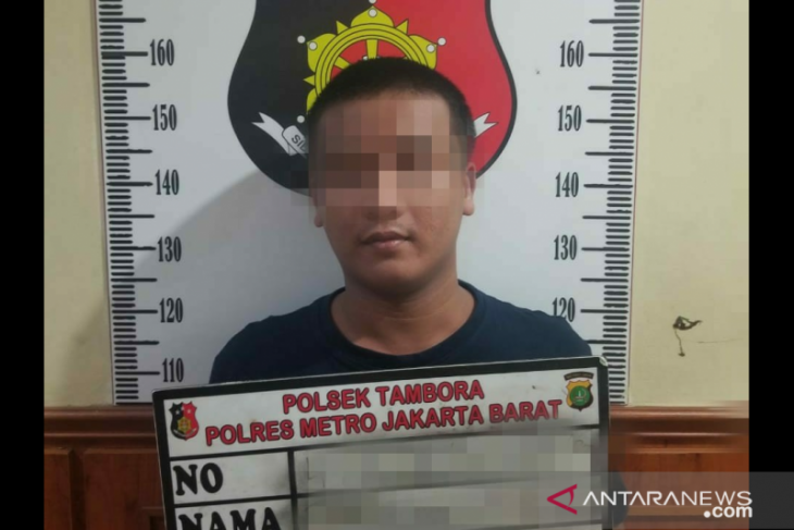 Penganiaya anggota polisi di Tambora, Jakarta Barat diringkus