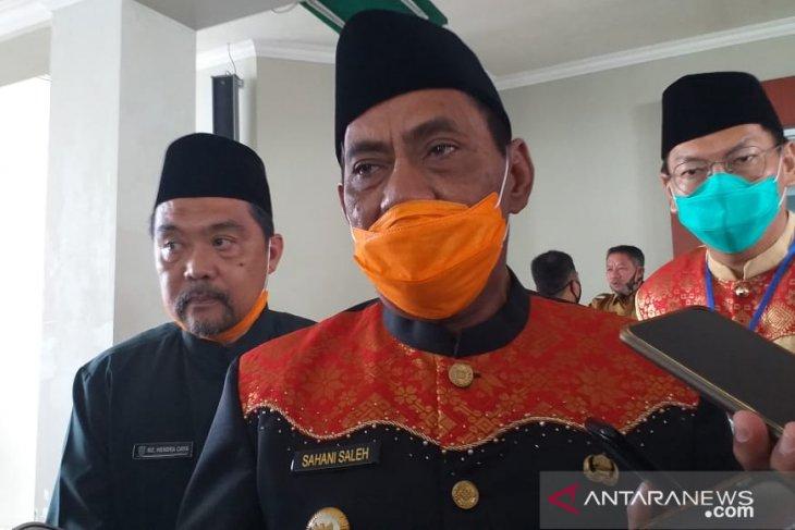 RSUD Marsidi Judono Belitung masih rawat 12 pasien positif COVID-19