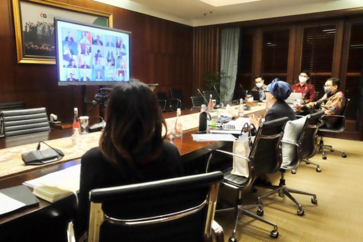 Indonesia inisiasi pertemuan DK PBB bahas isu aneksasi Palestina