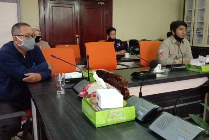 Ditolak pemkot, KPU Surabaya ajukan tambahan anggaran pilkada ke pusat