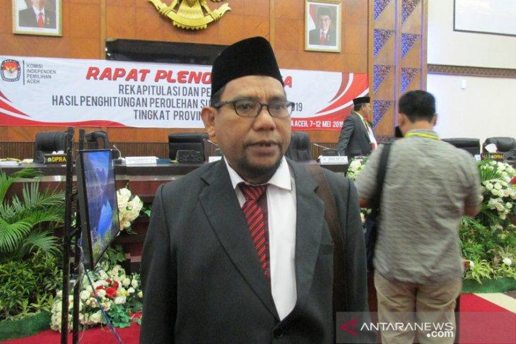 KIP pastikan pemilihan gubernur Aceh pada 2022