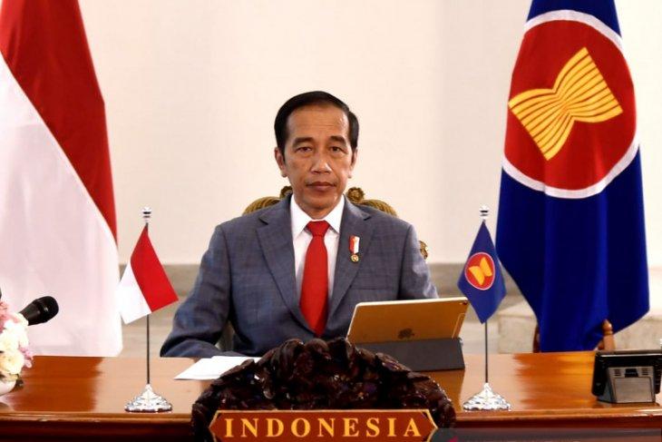 KTT ASEAN, Presiden Jokowi usung ASEAN Travel Corridor