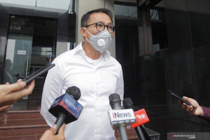 Komisi III DPR minta Polri investigasi kasus kebakaran Lapas Tangerang