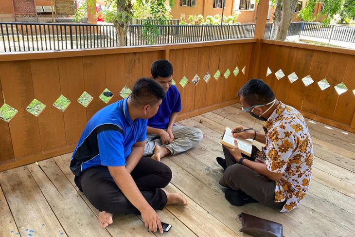 Ombudsman Aceh sidak pelayanan panti tuna netra