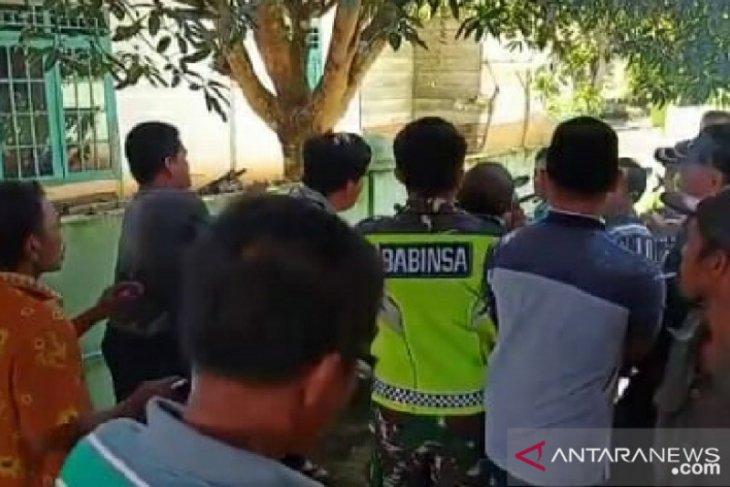 Pembagian BLT Dana Desa di Talang Panjang  Bengkulu ditunda karena ricuh