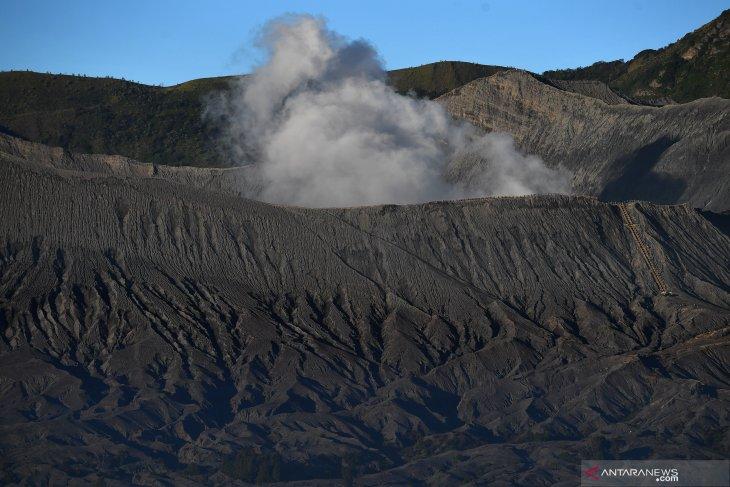 Kawasan wisata Gunung Bromo