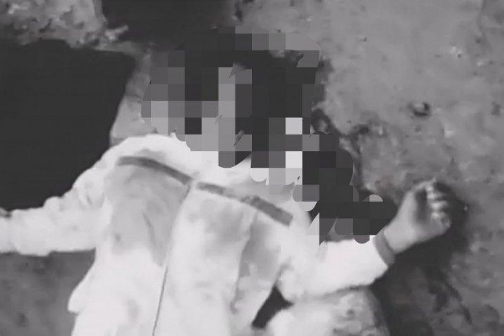 Di depan istrinya, Bambang tewas ditembak begal