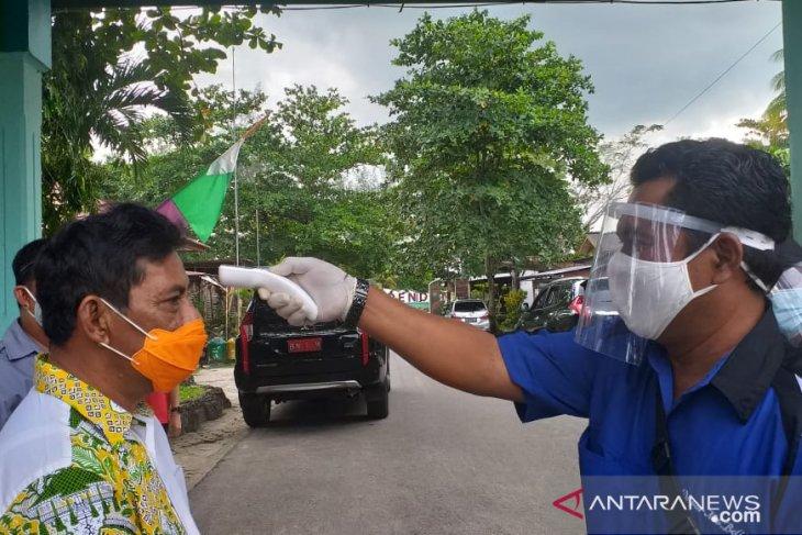 Pemkab Belitung simulasikan objek wisata dengan protokol kesehatan