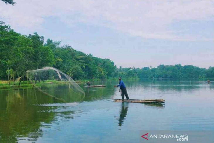 Revitalisasi dua situ di Bekasi jadi fokus penanganan pencegahan banjir