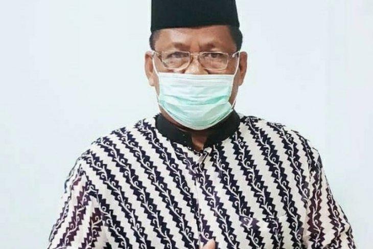 Aminullah minta warganya berdoa dan jalankan protokol kesehatan