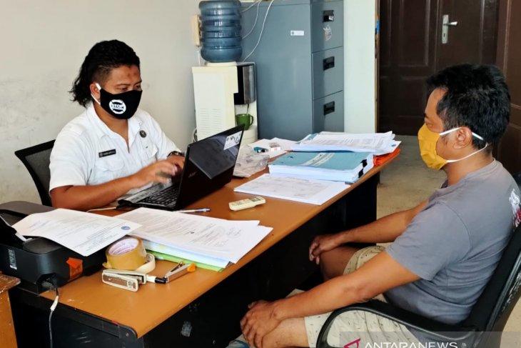 BNNP tangkap tiga pengedar sabu-sabu