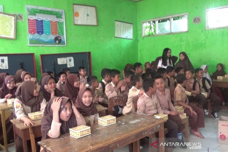 KBM tatap muka di Sukabumi hanya tiga hari dalam sepekan