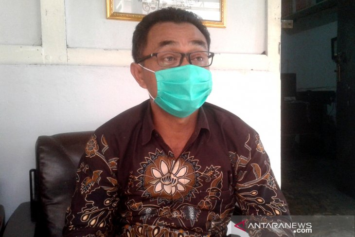 KPU Rejang Lebong memverifikasi syarat dukungan balon perseorangan