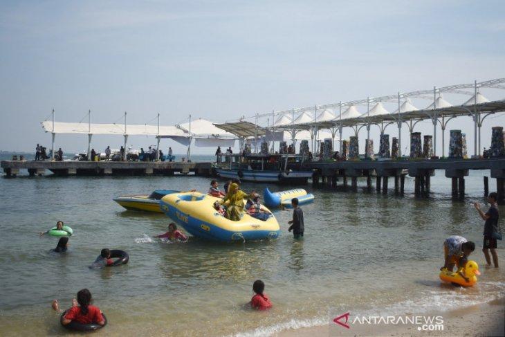 Kepulauan Seribu dikunjungi 2.123 wisatawan