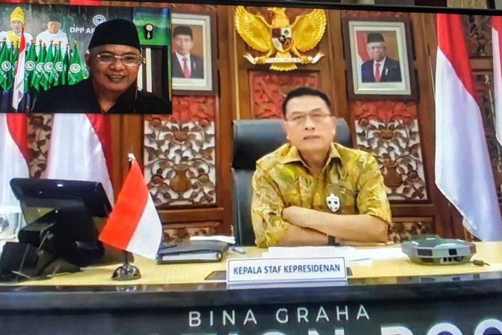 Government calls on BPDPKS to reach palm oil rejuvenation target