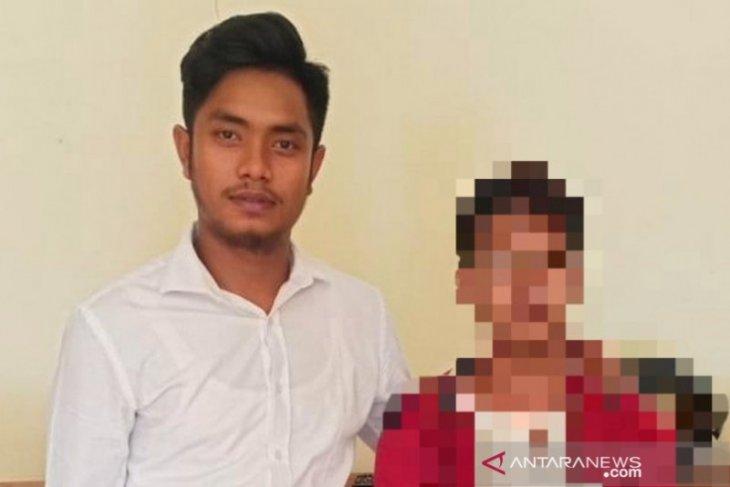 Polisi tangkap pemuda setubuhi gadis bawah umur, aksinya terpergok langsung oleh kakek korban di kebun sawit
