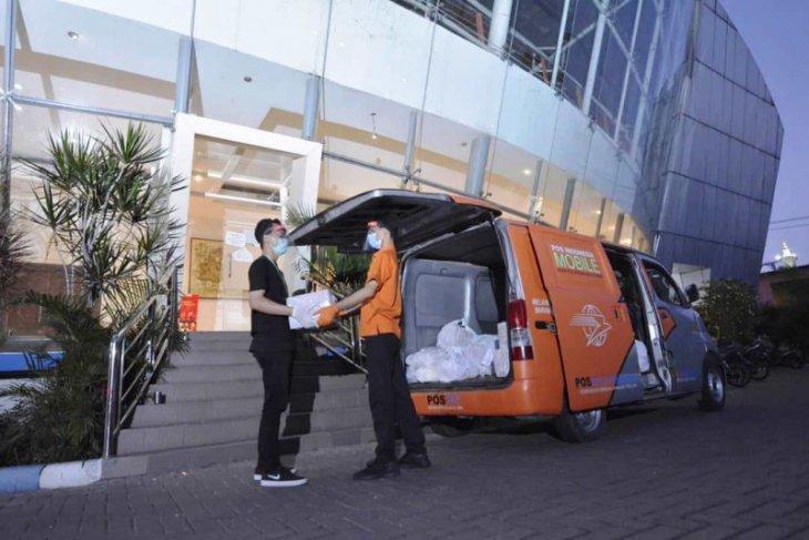Lumbung Pangan Jatim perluas layanan hingga Malang Raya, ongkos kirim gratis