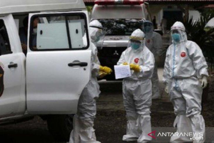 BREAKING NEWS: Satu pasien COVID-19 di Aceh meninggal dunia, kasus genap 80