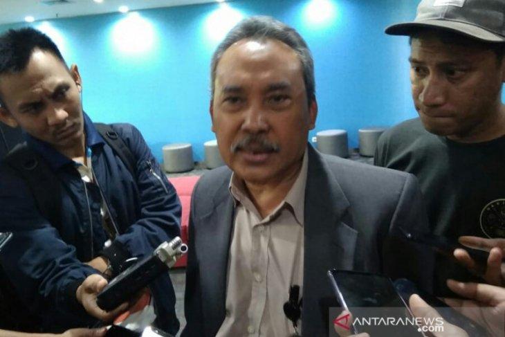 Ketua KPK  Firli Bahuri akan dimintai keterangan, terkait penggunaan  helikopter
