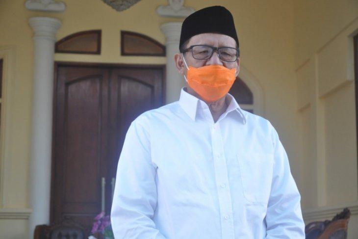 Pasien COVID-19 menurun, RSUD Banten segera buka kembali pelayanan umum
