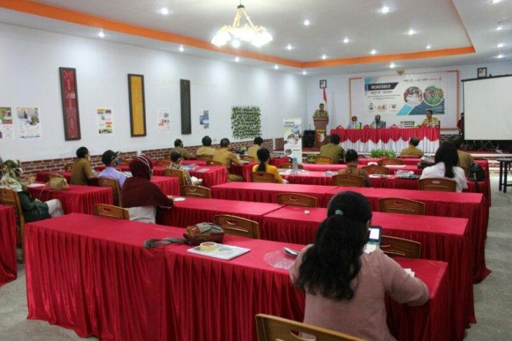 YPI edukasi masyarakat tingkatkan kapasitas kesiapsiagaan bencana