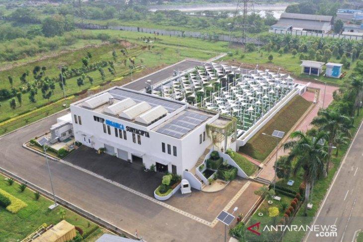 Kawasan industri Suryacipta di Karawang tambah fasilitas pengolahan air limbah