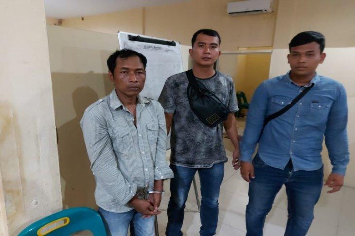 Polisi Selesai Binjai tangkap pemilik sabu-sabu