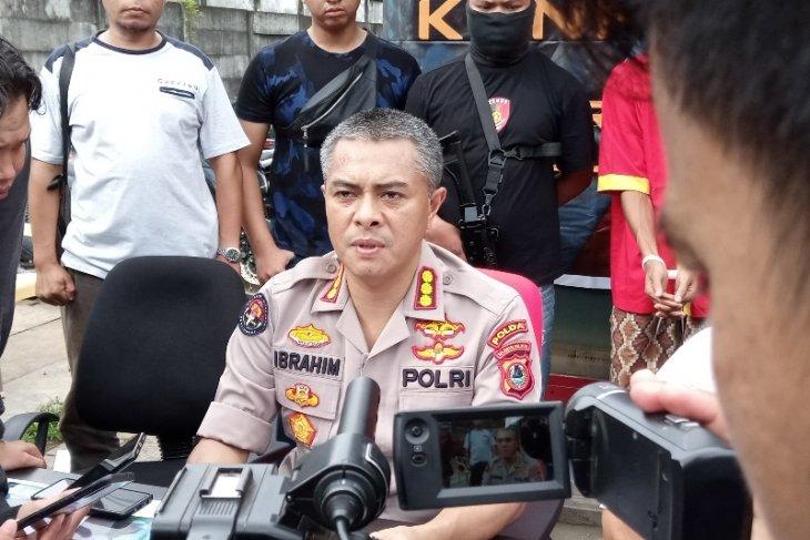 Pelaku ambil paksa jenazah COVID-19 di RS Makassar ditetapkan sebagai tersangka