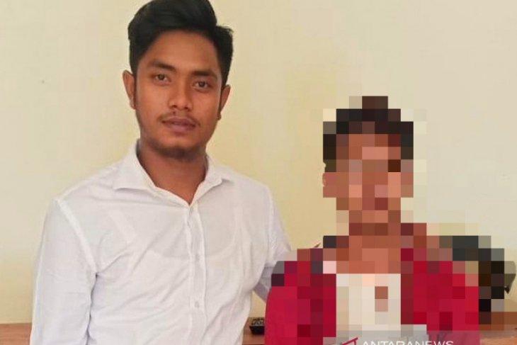 Lagi, polisi tangkap pemuda diduga setubuhi gadis dibawah umur di Nagan Raya