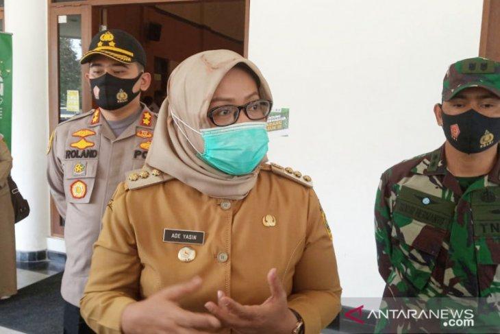 Pascakonser Rhoma Irama di Bogor, Gugus Tugas agendakan tes cepat massal
