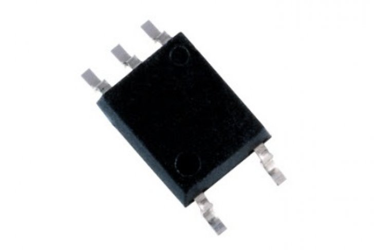 Toshiba releases industry's first photocouplers for high-speed communications that can operate from 2.2V