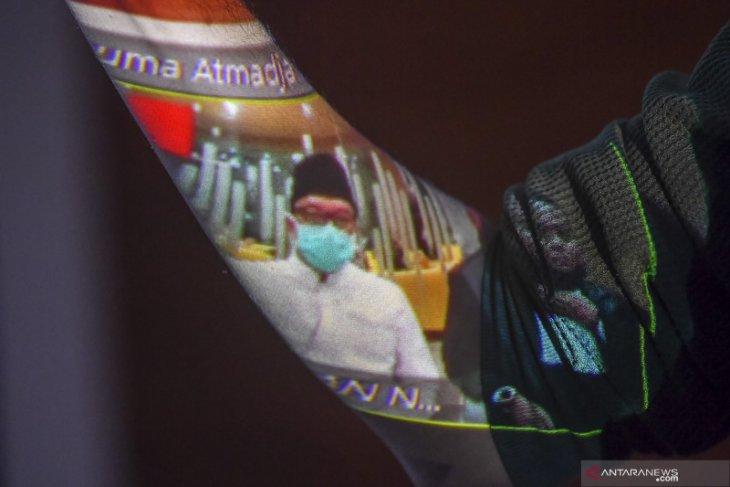 KPK ajukan banding vonis mantan Menpora Imam Nahrawi