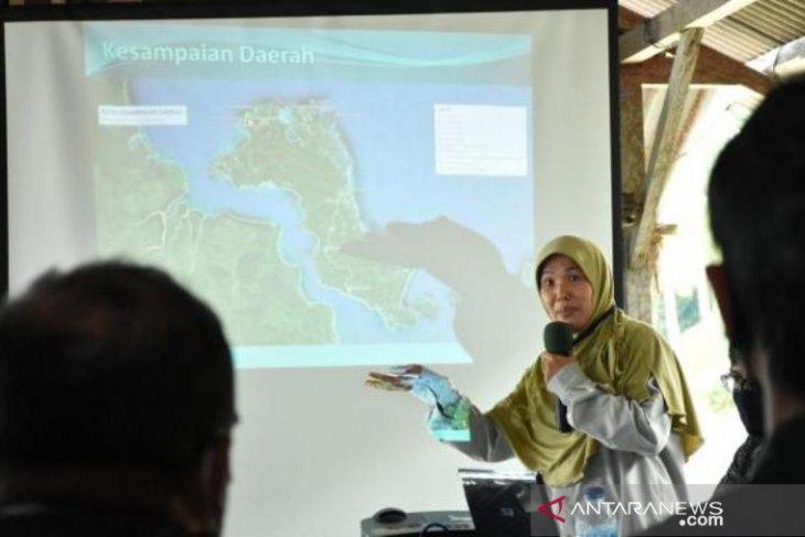 Babel ajukan Geopark Pulau Bangka jadi taman nasional