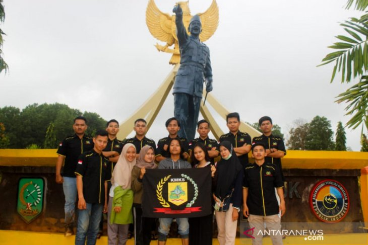 KMKS buka posko bantuan UTBK-SBMPTN 2020 di Pontianak