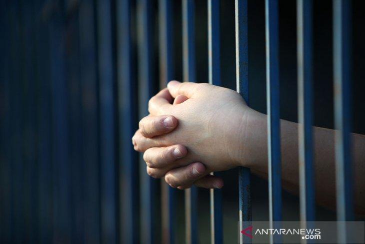 Sel pengasingan Rutan Wates  bagi  napi asimilasi yang kembali berbuat kriminal