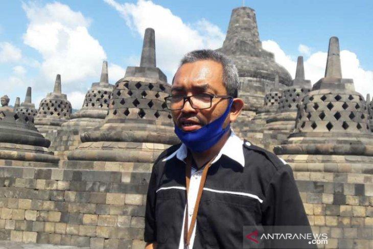 Pembukaan zona I Candi Borobudur tunggu lampu hijau