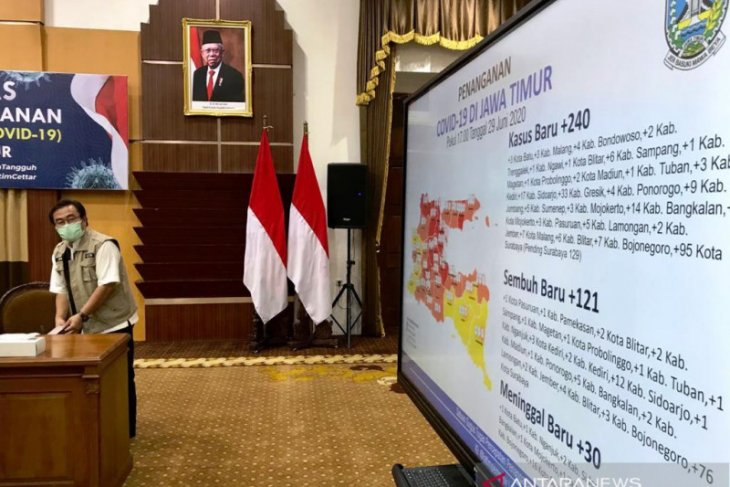 Dirut tegaskan hubungan RSUD Soetomo dengan Pemkot Surabaya baik-baik saja