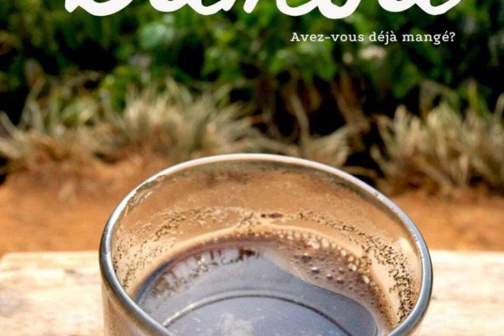 Majalah digital budaya kuliner Indonesia beredar di Perancis