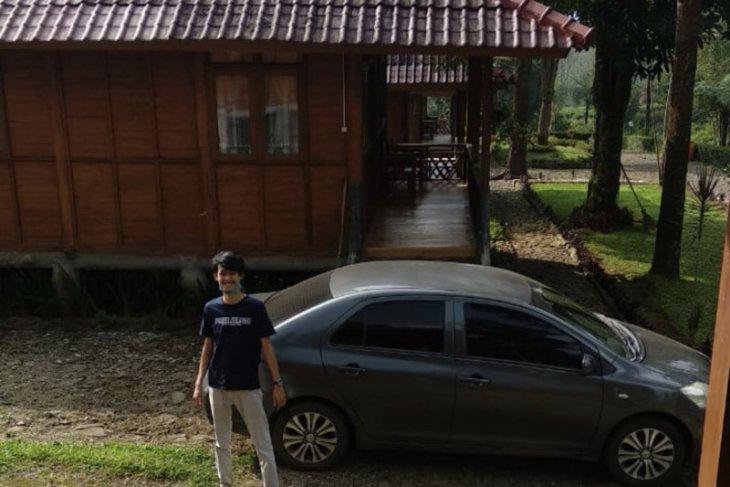 Agrowisata Gunung Mas Puncak Bogor kembali dibuka