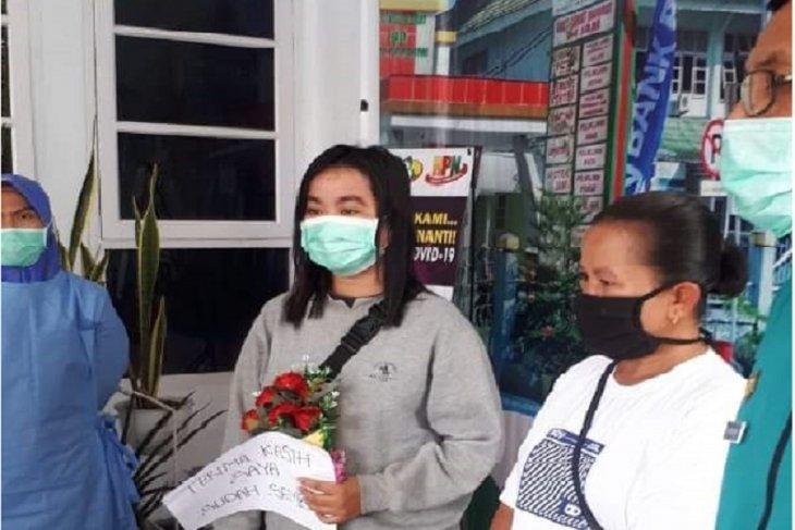 Seluruh pasien positif COVID-19 di Poso telah sembuh