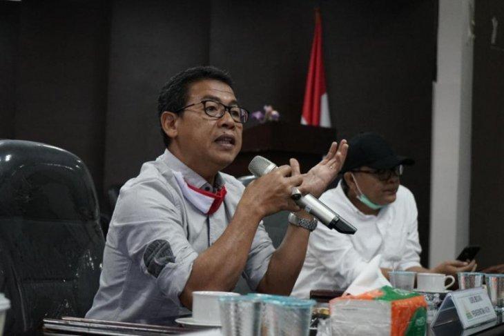 Ini pesan Jubir Pemerintah Aceh untuk SKPA