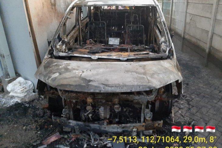 Kasus dugaan pembakaran mobil, Polda Jatim segera mintai keterangan Via Vallen