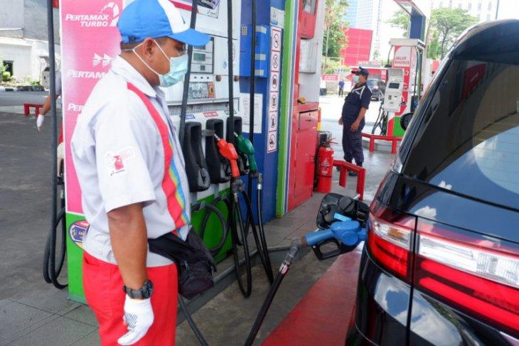 Pertamina: Grafik konsumsi energi di Bali meningkat