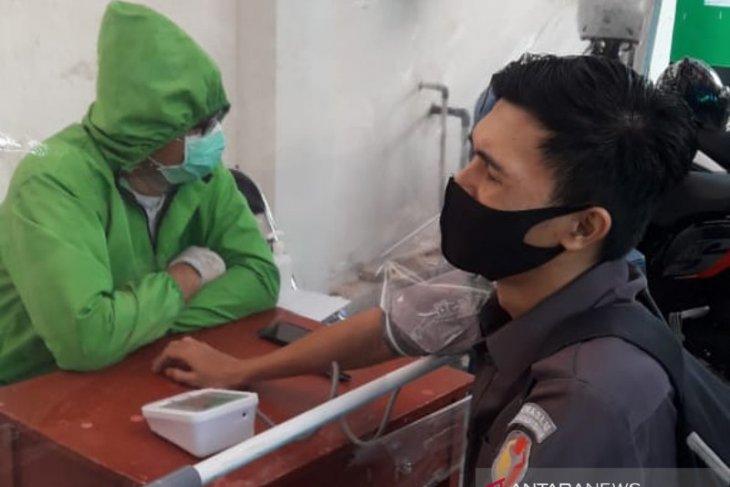 KPU Banjamasin ungkap 21 orang PPS-PPK reaktif saat tes cepat COVID