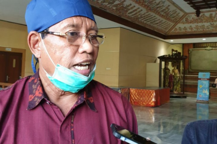 Bali: 7 doctors contract COVID-19, admitted to Udayana hospital