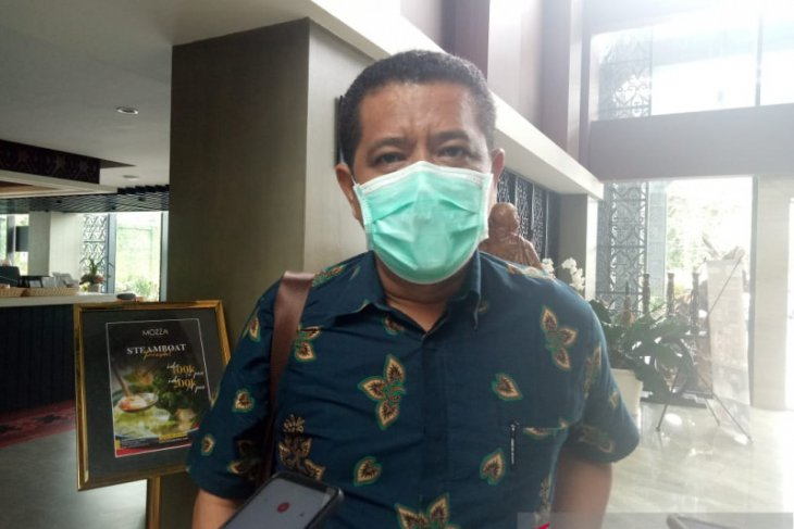 Sebanyak 332 pasien COVID-19 di Mimika dinyatakan sembuh