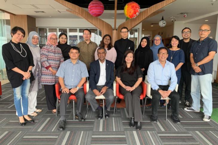 UniSadhuGuna kerja sama buka jalur program sarjana ke AS