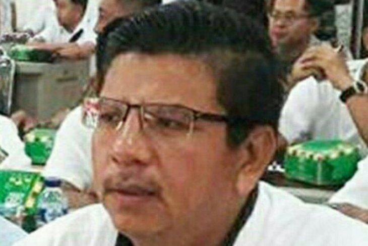 Gubernur Sumut berhentikan Dirut PDAM Tirtanadi