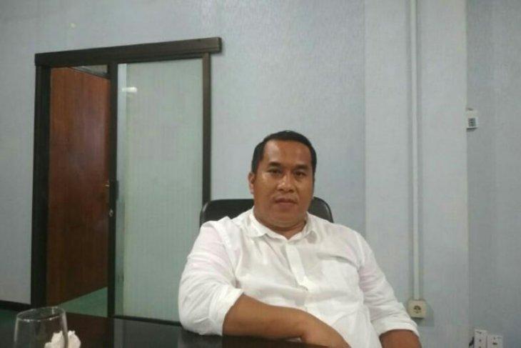 PDAM Tirtanadi untuk sementara dipimpin secara kolektif