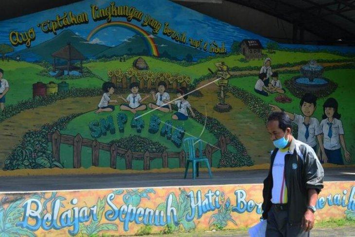Sekolah terdampak sistem PPDB jalur zonasi